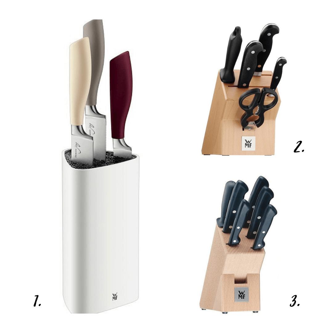 Noże kuchenne WMF