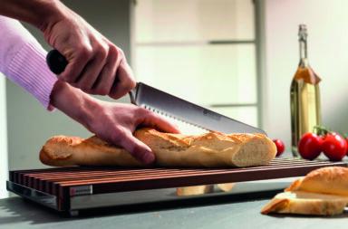 Noże Wusthof - rodzaje i przeznaczenie