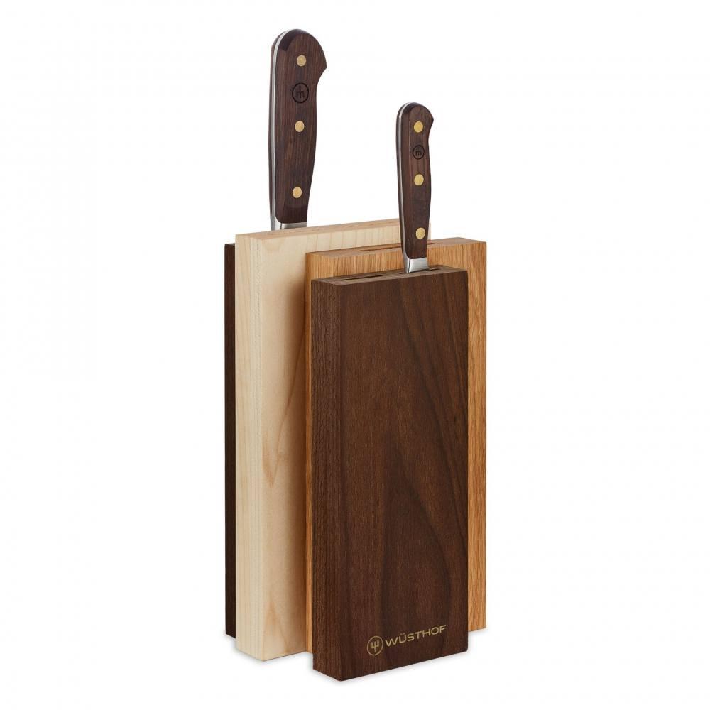 Noże Wusthof Crafter w bloku