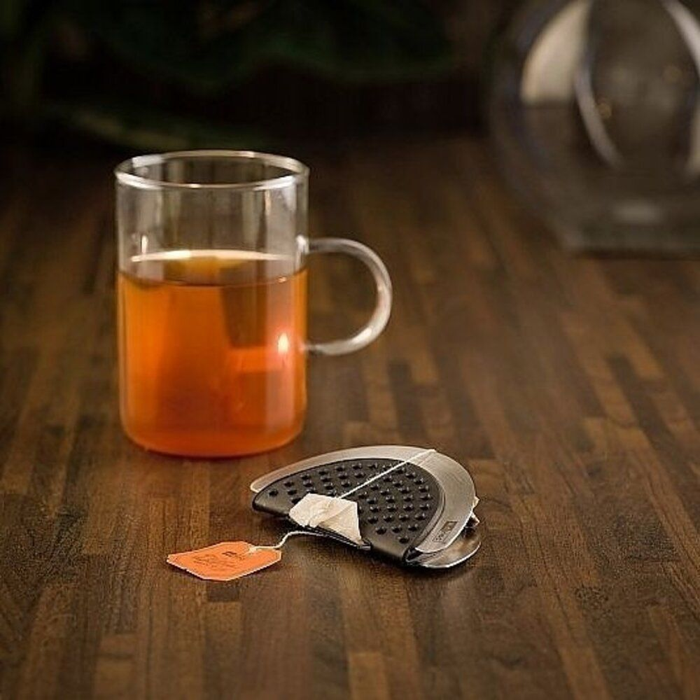 Wyciskacz do torebek herbaty AdHoc Squeetea