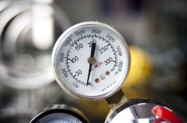 Ciśnienie w szybkowarze
