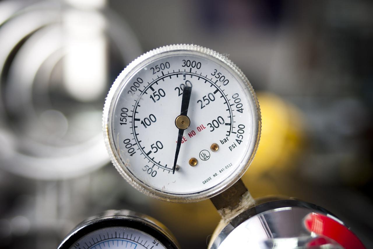 Ciśnienie w szybkowarze - ile wynosi?