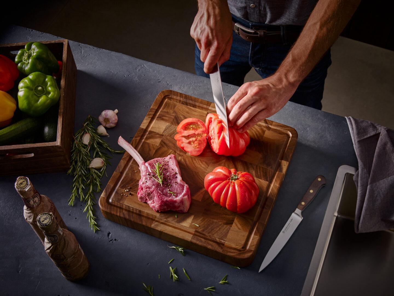 Wüsthof - nie tylko noże kuchenne. Zoom na niemiecką markę