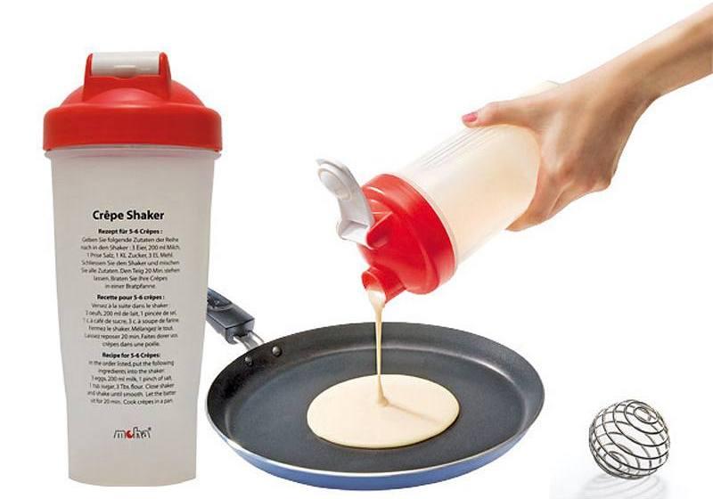 Shaker do naleśników Moha Crepe Shaker