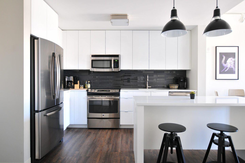 Jak utrzymać porządek w kuchni? Sprawdzone sposoby