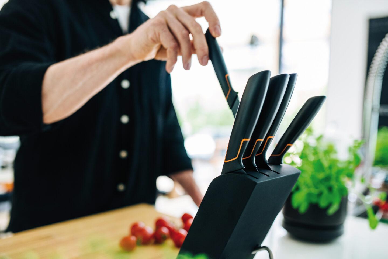 Niezawodne noże Fiskars – przegląd produktów