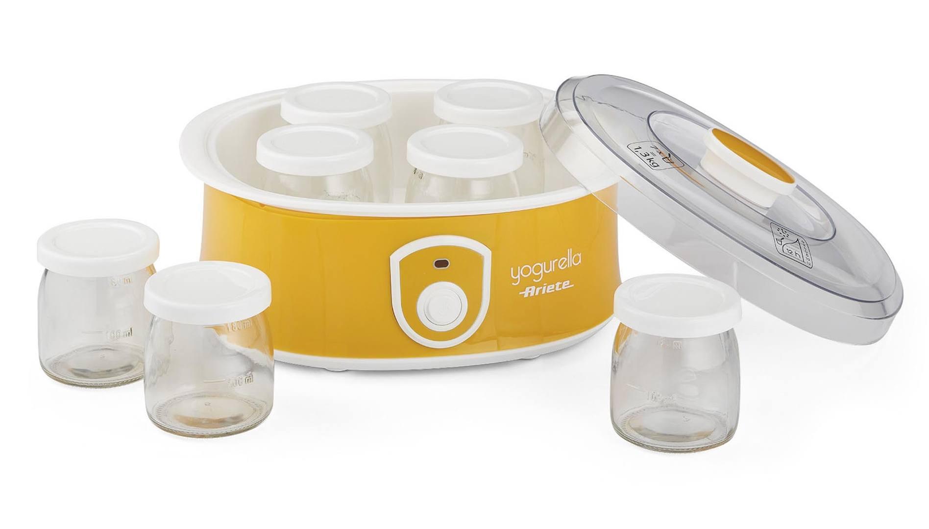 jak zrobić jogurt domowym sposobem