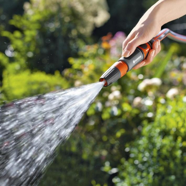 Zraszacz ogrodowy Gardena Classic Cleaning Nozzle