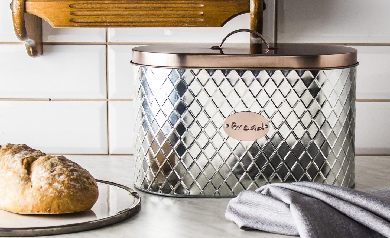 Stylowe i praktyczne – najciekawsze modele chlebaków