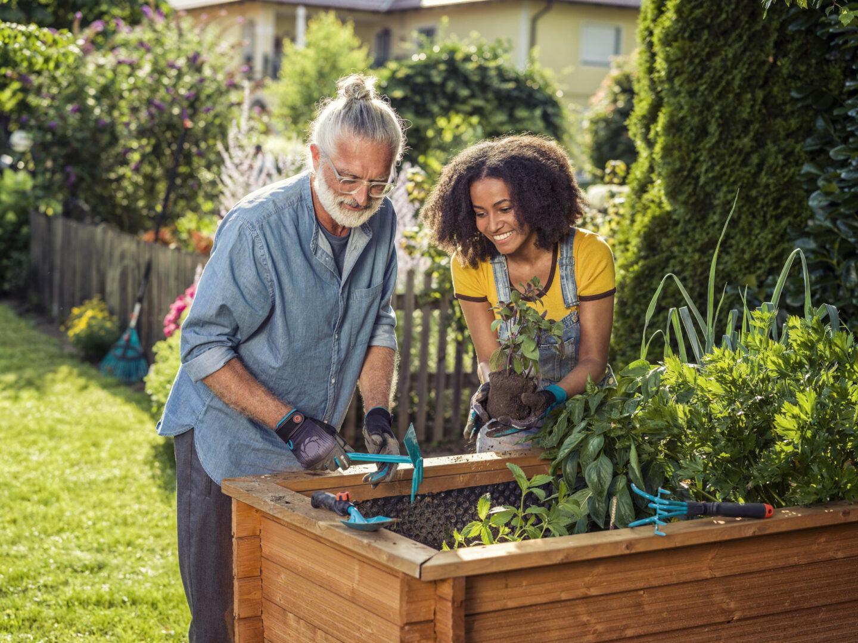 Poznaj markę Gardena! Przegląd akcesoriów ogrodniczych