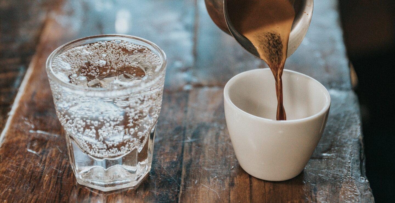 Jak pić espresso?