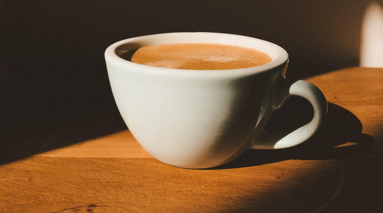 Ile kofeiny ma kawa?
