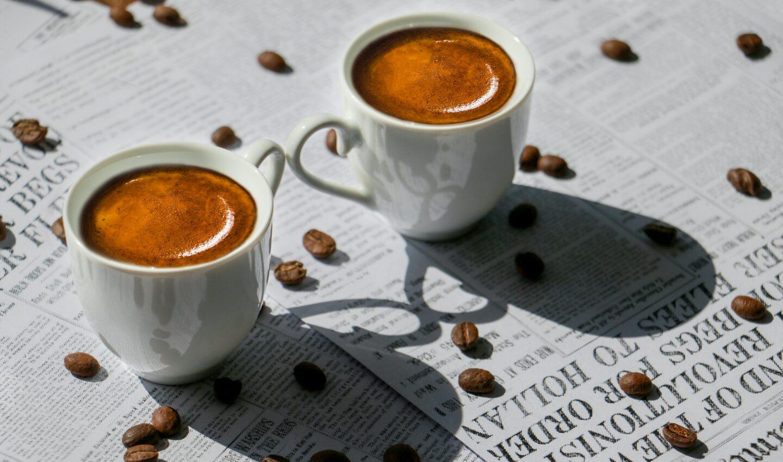 Jak zrobić espresso?