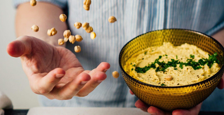 Jak zrobić hummus?
