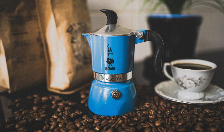 Marka odpowiedzialna za rewolucję w parzeniu kawy - Bialetti pod lupą