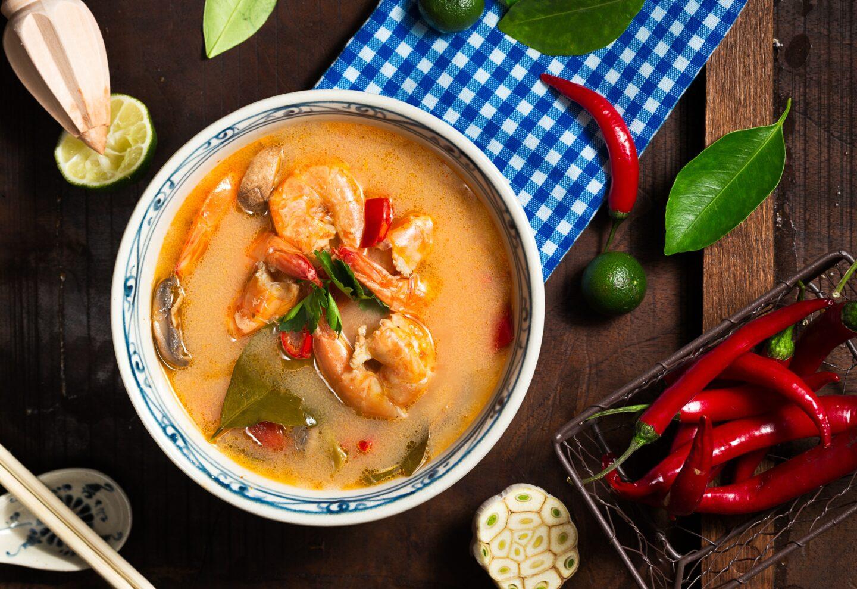 Kuchnia azjatycka - poznajemy najpopularniejsze potrawy