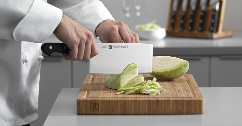 Przegląd noży Zwilling - co odpowiada za ich wysoką jakość?