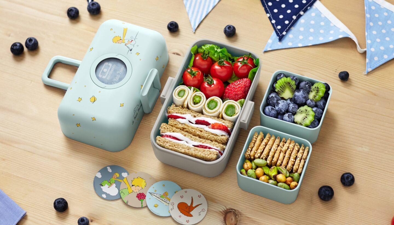 Lunch box dla dziecka - jak wybrać odpowiedni?