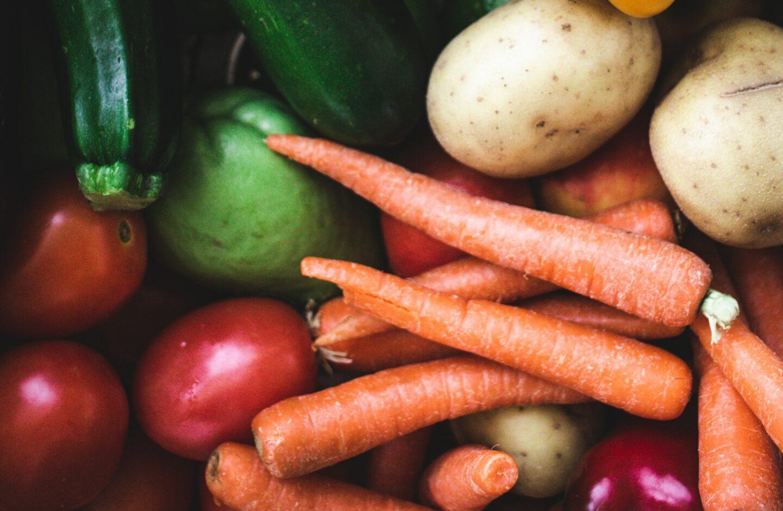 Ile czasu gotować warzywa w szybkowarze?