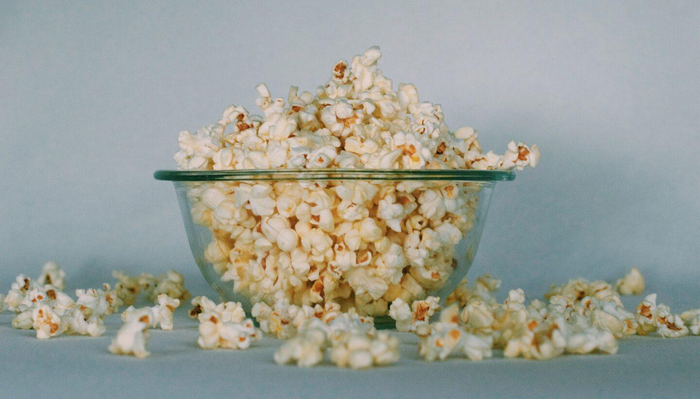 Jak zrobić popcorn w garnku?
