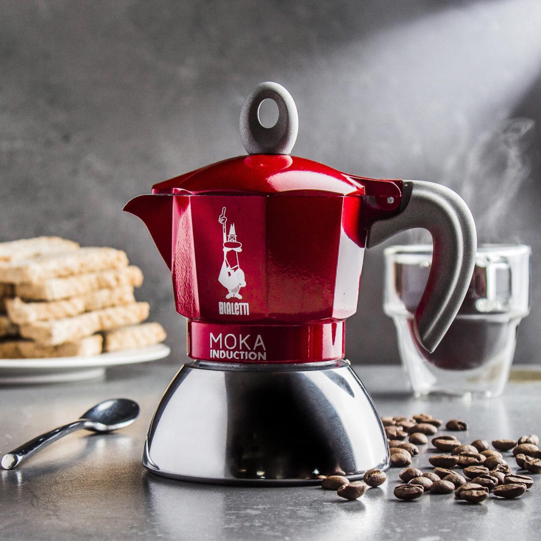 Bialetti - czym się charakteryzują najpopularniejsze kawiarki marki?