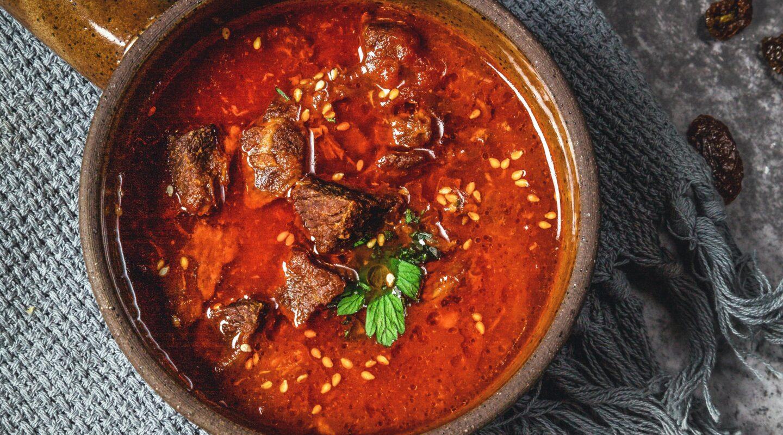 Ile czasu gotować zupę w szybkowarze?