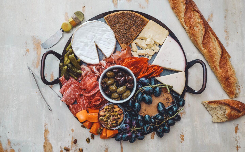 Kuchnia francuska - co Francuzi jedzą na śniadanie, obiad i kolację?