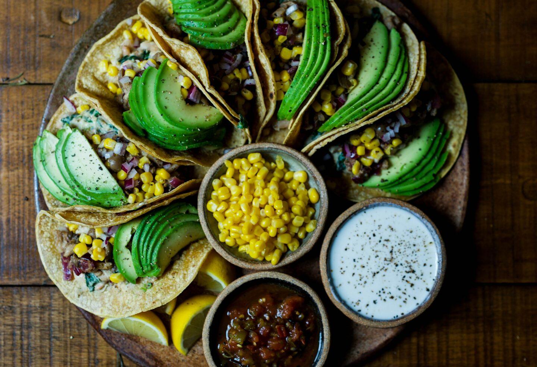 Kuchnia meksykańska — czym się charakteryzuje?