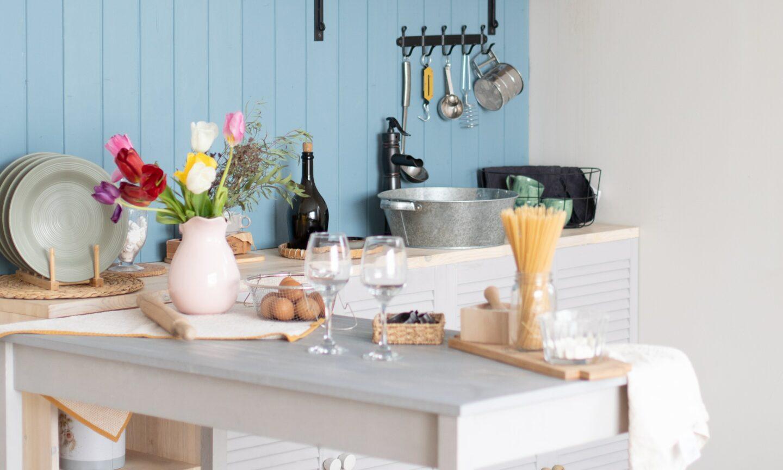 Styl prowansalski w kuchni - po czym go poznasz?