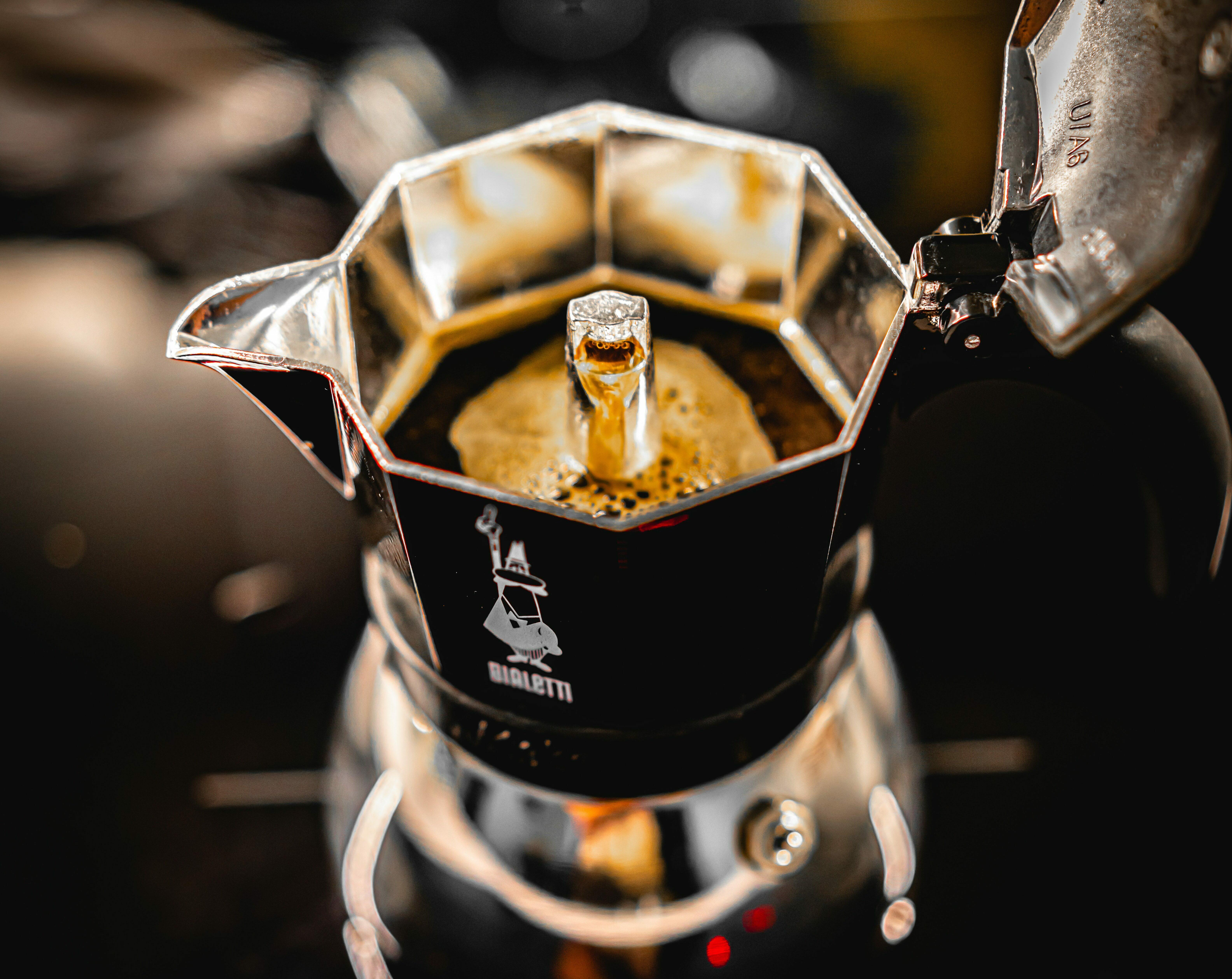 Bialetti – marka nie tylko dla amatorów kawy