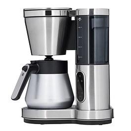 WMF Lumero 800 W - ekspres do kawy przelewowy ze stali nierdzewnej
