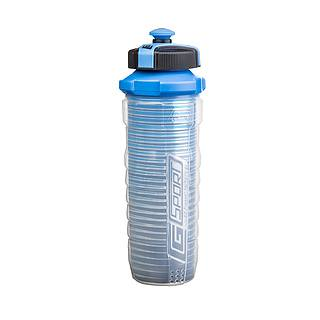 Bidon plastikowy COOL GEAR ENDURANCE BLUE 0,7 l