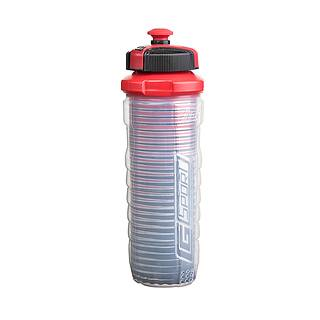 Bidon plastikowy COOL GEAR ENDURANCE RED 0,7 l