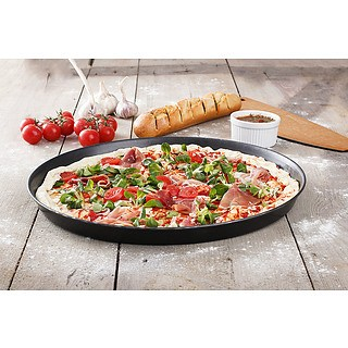 Blacha do pizzy HENDI 37 cm