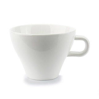 Filiżanka do cappucino porcelanowa TESCOMA ALL FIT ONE BIAŁA 180 ml
