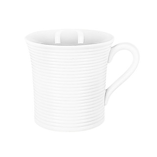 Filiżanka do espresso porcelanowa PORCELANA RAK EVOLUTION BIAŁA 90 ml