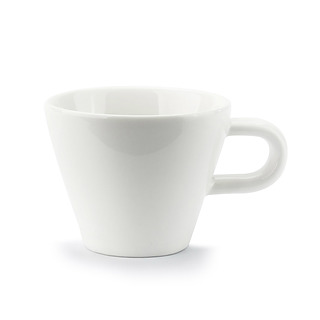 Filiżanka do espresso porcelanowa TESCOMA ALL FIT ONE BIAŁA 50 ml