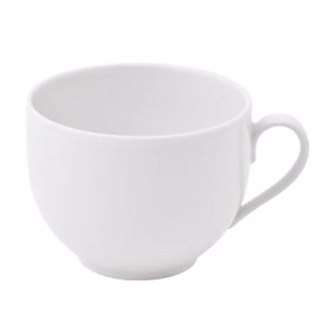 Filiżanka porcelanowa do kawy KAHLA ARONDA 210 ml