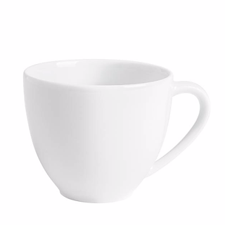 Filiżanka porcelanowa do kawy KAHLA DINER 210 ml