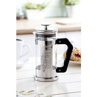 French press / Zaparzacz do kawy tłokowy szklany BIALETTI FRENCH PRESS 0,4 l
