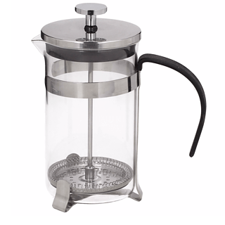 French press / Zaparzacz do kawy tłokowy szklany GNALI AND ZANI ANNA 0,6 l