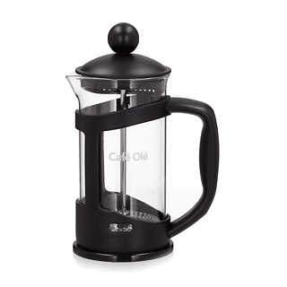 French press / Zaparzacz do kawy tłokowy szklany GRUNWERG EVERYDAY 0,3 l