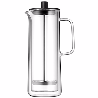 French press / Zaparzacz do kawy tłokowy szklany WMF COFFEE TIME 0,8 l