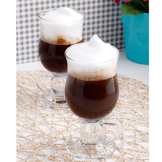 Komplet 2 szklanek do irish coffee PASABAHCE TULIP