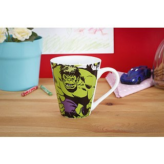 Kubek porcelanowy HULK 300 ml