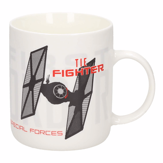 Kubek porcelanowy STAR WARS TIE FIGHTER 460 ml