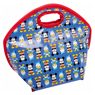Lunch bag ZAK DISNEY MYSZKA MICKEY 35 x 27 cm
