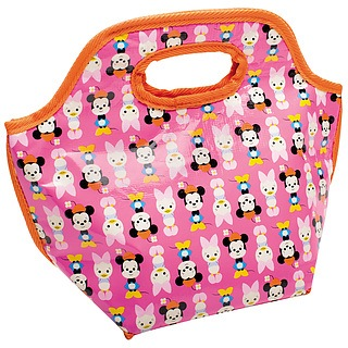 Lunch bag ZAK DISNEY MINNIE MOUSE 35 x 27 cm