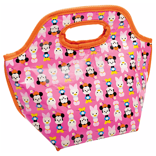 Lunch bag ZAK DISNEY MYSZKA MINNIE MOUSE 35 x 27 cm