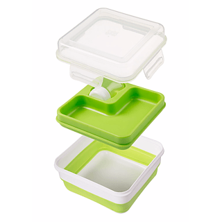 Lunch box plastikowy COOL GEAR BENTO BOX 1,57 l
